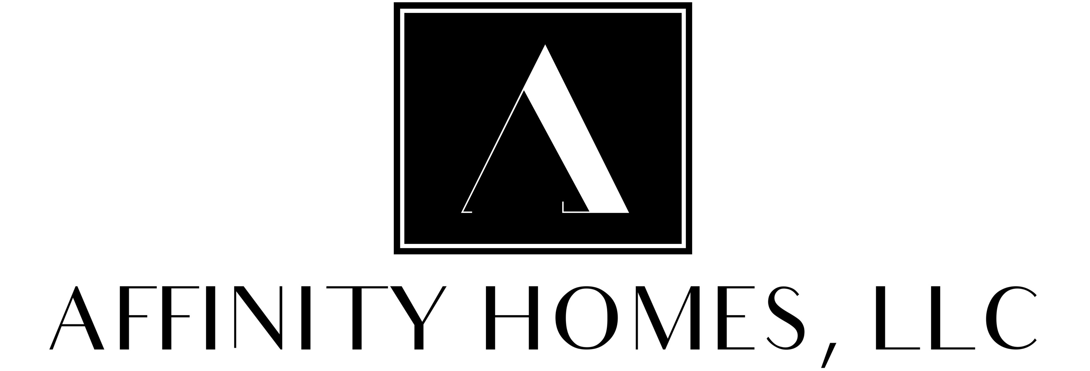 Affinity Homes, LLC